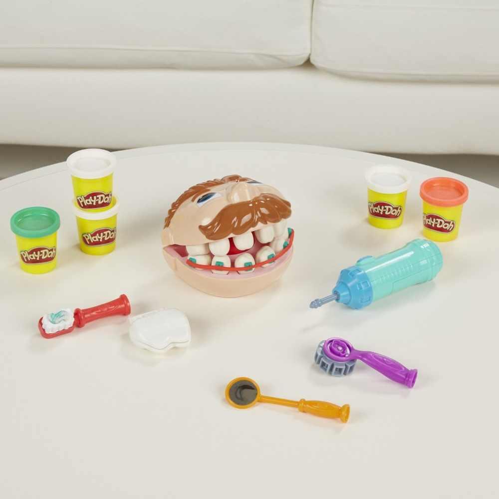 เด็กการศึกษาชุดของเล่นเด็กความคิดสร้างสรรค์กับ plasticine ของขวัญสำหรับชายหญิง Doctor ของเล่น