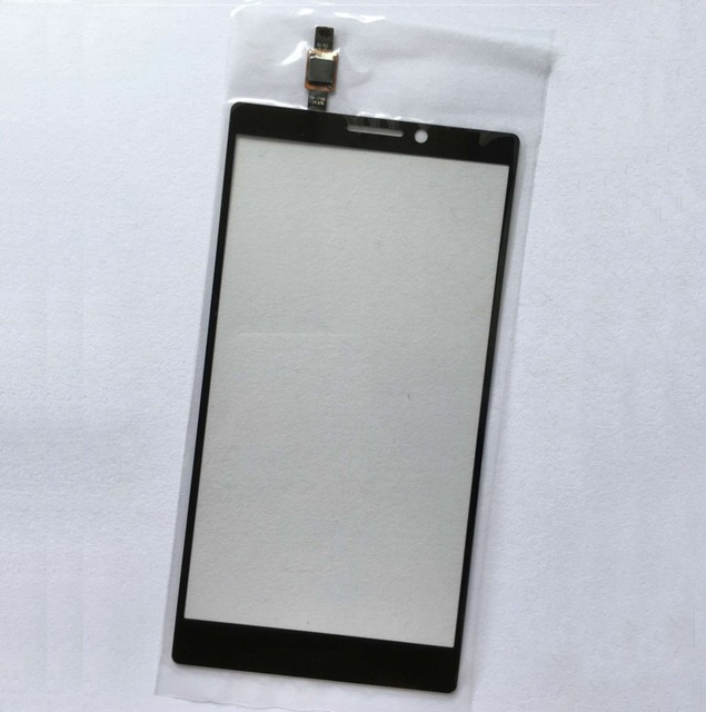 For Lenovo VIBE Z2 Pro K920 Touch Panel Digitizer High Quality K920 Touch Screen Free Shipping