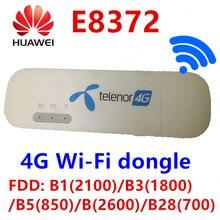 Открыл huawei E8372 E8372h-608 изменить IMEI 150 Мбит/с 4 г Wi-Fi Dongle LTE Универсальный USB микропрограммы модема 21.180.07.00.00
