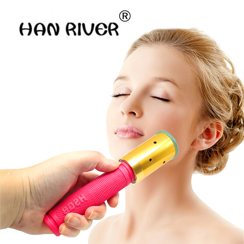 Household facial massage aventurine Moxibustion Moxa Roller Pure Copper Jade Moxa Burner Stick Facial body Moxibustion Massage health care moxa roller pure copper moxa stick facial abdomen moxibustion massage moxa roll burner stick body healthcare