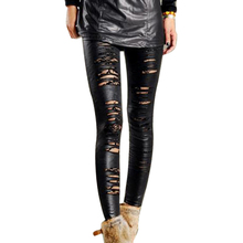 New Fashion Hollow Women Leggings