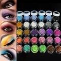 Profesional de Colores 30 Colores de Sombra de Ojos En Polvo de Maquillaje Mineral Sombra de Ojos Cara Belleza Herramientas de Maquillaje Cosmético de Las Mujeres