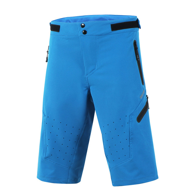 ARSUXEO Mens Outdoor Sports Cycling Shorts Downhill MTB Shorts Mountain  Ciclismo Bike Shorts Breathable Water Resistant 6541339a5