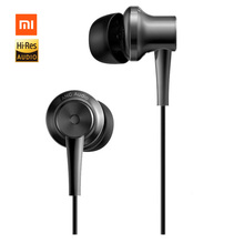 Xiaomi ANC Noise Cancellation In-ear Earphones Type-C Version Music Headset Hybrid Mic Line Digital Noise Reduction Control Box