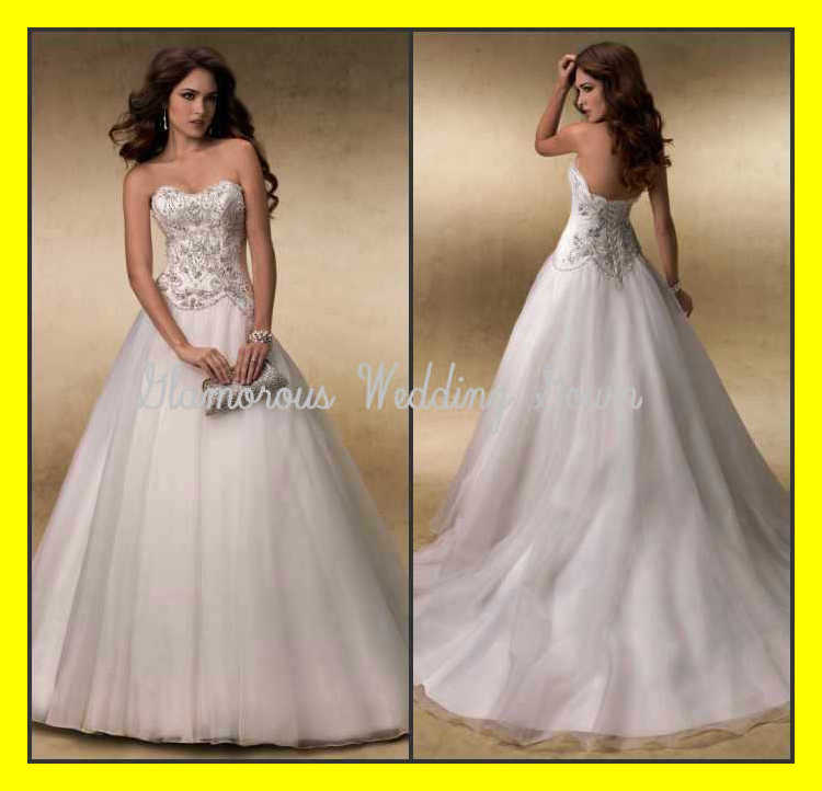 Long wedding dresses white dress tea length with sleeves for Long sleeve casual wedding dresses