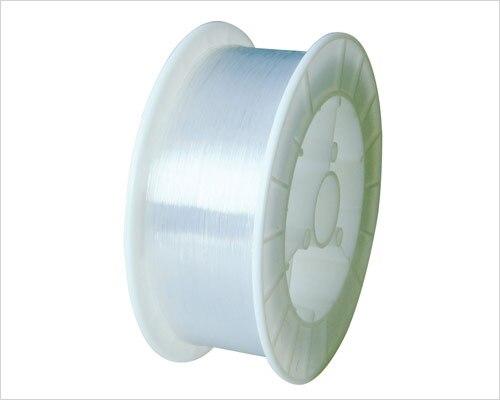 side emitting 0.5mm diameter/6000m/roll PMMA fiber optic cable for decoration lighting