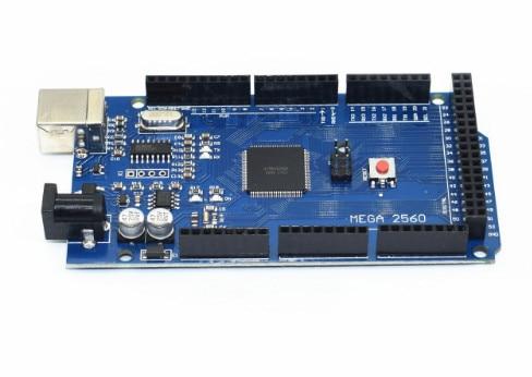 10 pcs MEGA2560 MEGA 2560 R3 (ATmega2560-16AU CH340G) AVR USB conseil