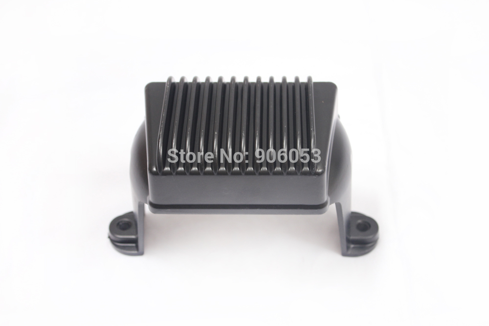 Motorcycle Voltage Regulator Rectifier For Harley FLHT FLHR FLTR 2006-2008 Drag Specialties Chrome 06-08 Model 74505-06 voltage regulator rectifier for polaris rzr xp 900 le efi 4013904 atv utv motorcycle styling