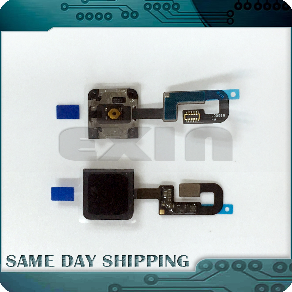 Original NEW A1706 Touch ID Power ON/OFF Button 821-00919-A For Macbook Pro Touch Bar 13