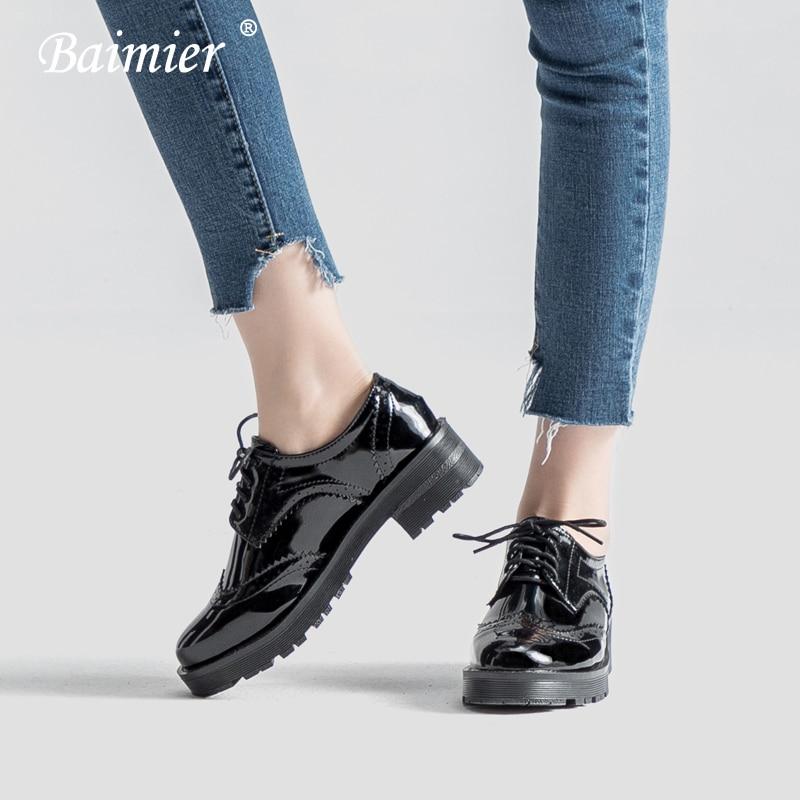 women's lace oxford shoes