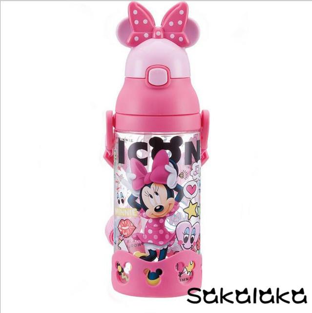 500ml Disney BPA free Drinking bottle