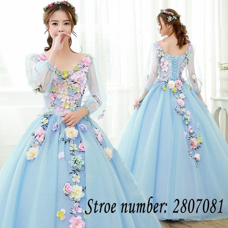 Free Shipping Plus Size Wedding Dresses Vestidos De Novia Purple ...