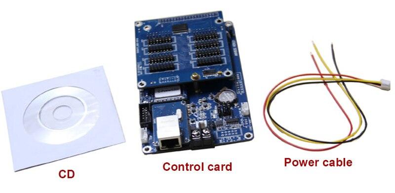 Lumen C-power 50 Cartão Para Publicidade em