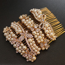 Wedding Hairpin for Bride