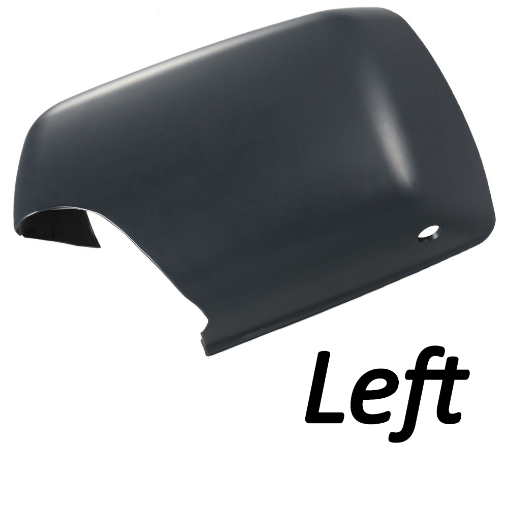 Car Rearview Mirror Shell Cover Protection Cap Case Fits BMW E53 00-06 Elegant