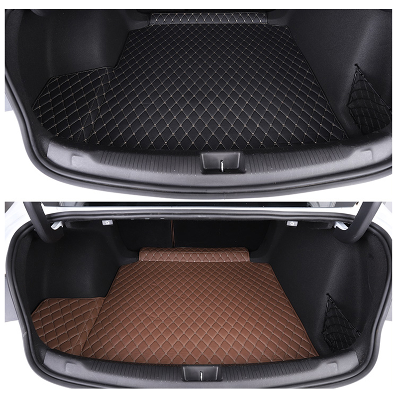 Lsrtw2017 TPE XPE Car Trunk Mat for Buick Regal Opel Insignia Gs 2018 2019 2020 in Interior Mouldings from Automobiles Motorcycles