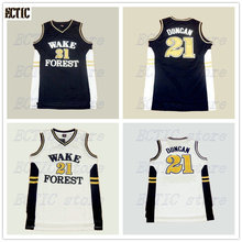 wholesale dealer 25363 e0739 Buy wake forest basketball jersey and get free shipping on ...