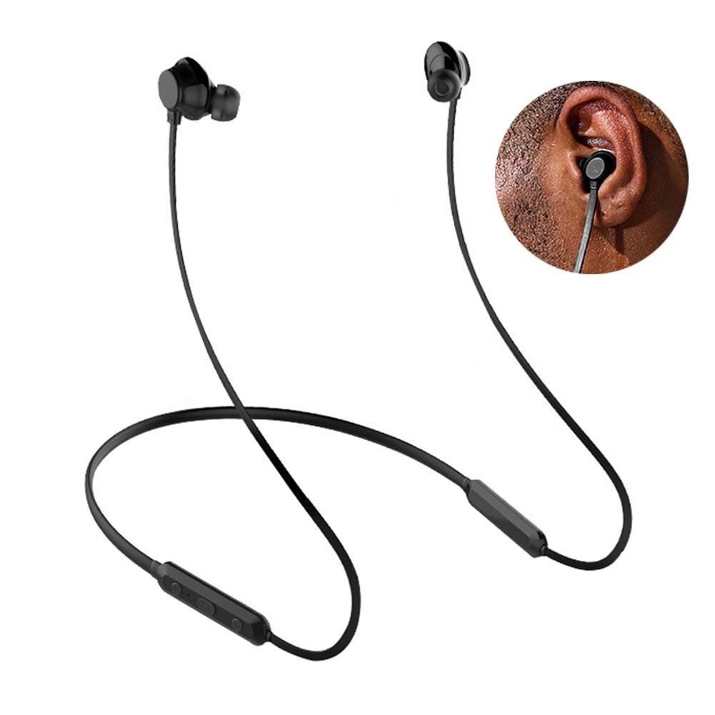 TRN AS10 étanche sans fil Bluetooth écouteurs intra-auriculaires Sport casque avec micro de bonne qualité
