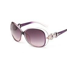Очки солнцезащитные женские квадратные, модные брендовые дизайнерские винтажные солнечные очки-авиаторы