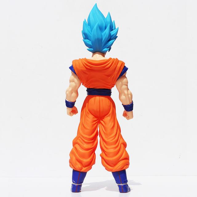 """17""""44cm Dragon Ball Z Super Saiyan"""