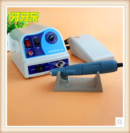 Hot Sale Portable Micromotor Jewelry Polishing Tool Dental Micro Motor Saeyang MARATHON Micromotor N7 olympus cu453500 camera motor drive micromotor
