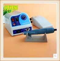 Hot Sale Portable Micromotor Jewelry Polishing Tool Dental Micro Motor Saeyang MARATHON Micromotor N7