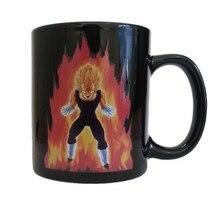 Dragon Ball Z Coffee Mug