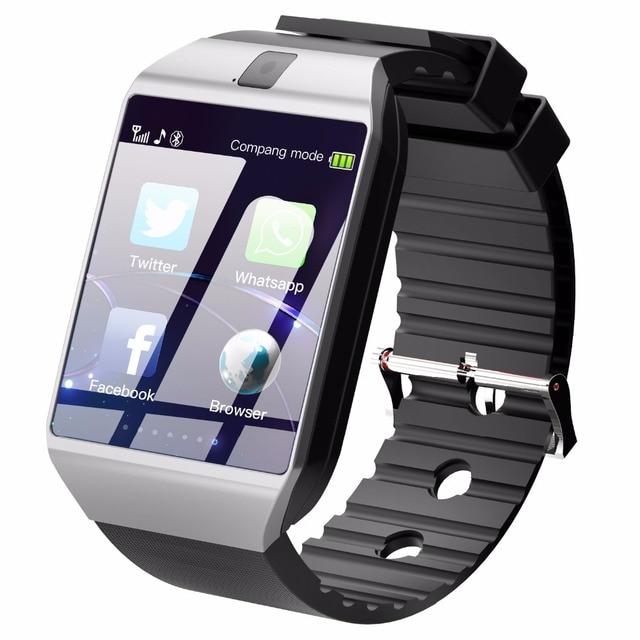 Android Phone Bluetooth Smart Watch Smartwatch DZ09 1