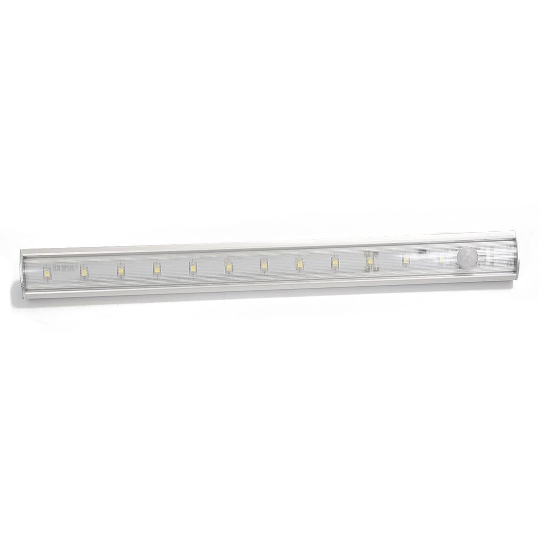 BIFI Hot LED Motion Sensor Cabinet Drawer Night Light 30cm