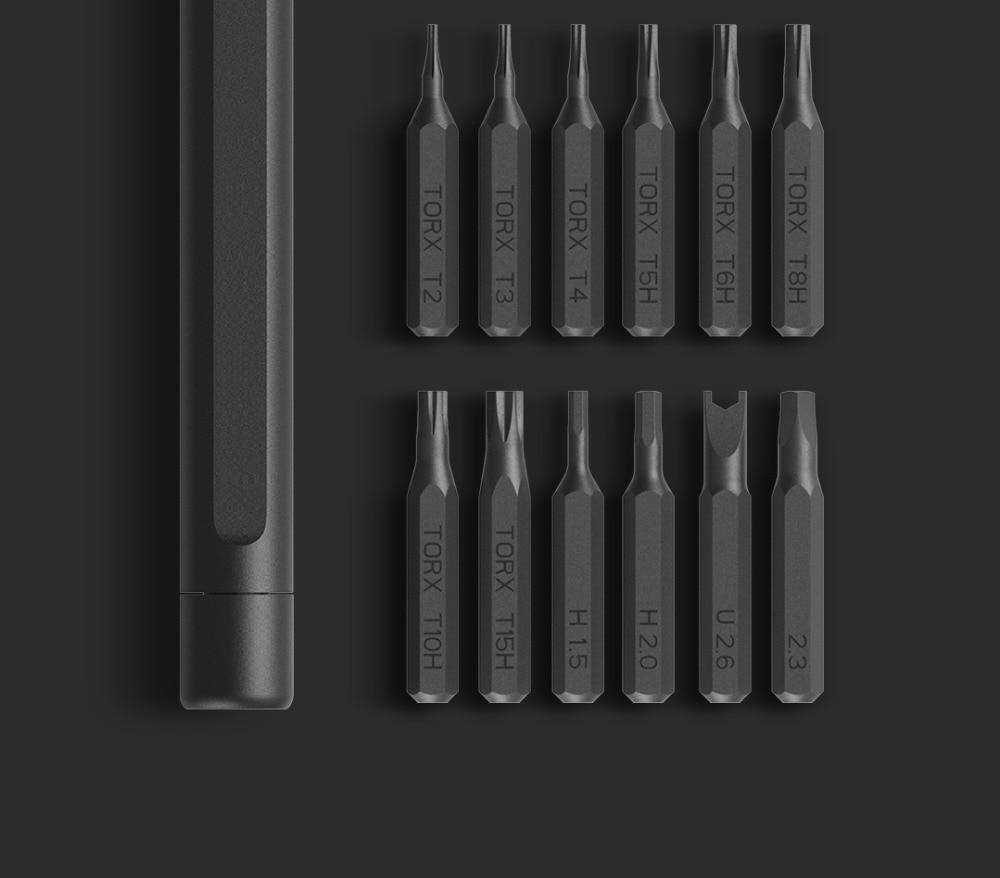 Xiaomi Wiha Precision Screwdriver Set 24 in 1 -5