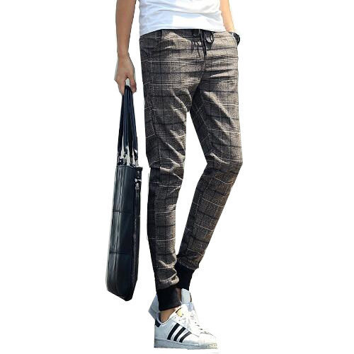 Online Get Cheap Plaid Pants Men -Aliexpress.com | Alibaba Group