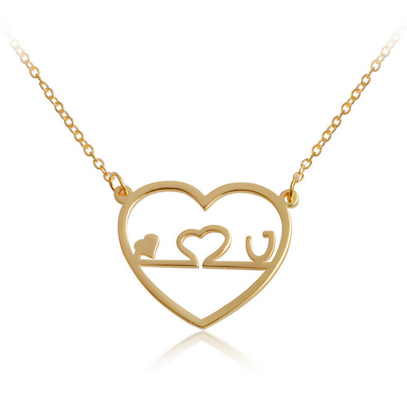 New Medical Jewelry Silver Gold Heart Stethoscope Pendant Gothic Chokers Chain Necklace for Women Nurse