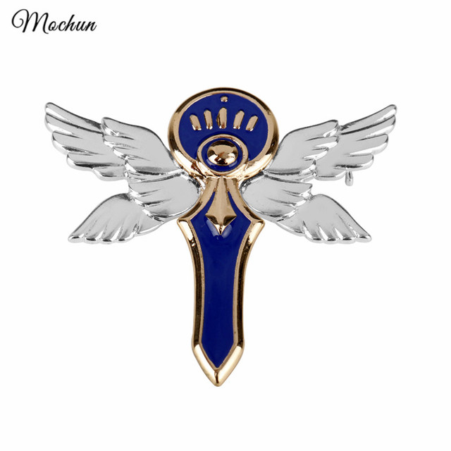 Mqchun Japanese Anime Code Geass Knight Of Seven Knight Medal Alloy