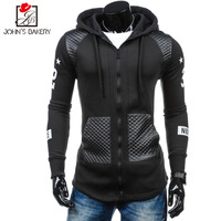 017 New Fashion Hoodies Brand Men Stitching Printing Sweatshirt Male Men S Sportswear Hoody Hip Hop