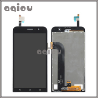 10Pcs Lot 5 0 For Asus Zenfone Go 5 Lite ZB500KG LCD Digitize Touch Screen Assembly