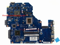 NBMLE11002 motherboard for Acer aspire E5 551G Z5WAK LA B221P