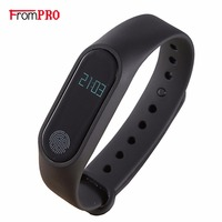 M2 Smart Bracelet Heart Rate Monitor Bluetooth Smartband Health Fitness Tracker Smart Band Wristband For Android