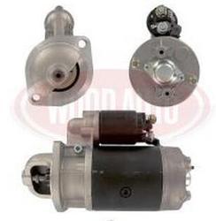 Nowy 12 V silnik startowy 0230000171 0-23000-0171 do KOMATSU FD20 dla silnik Isuzu 4D95L