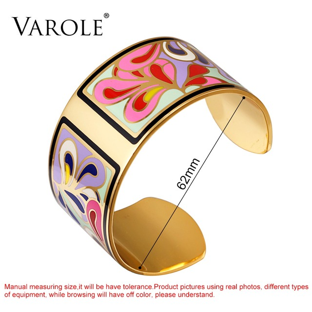 VAROLE Copper Opening Color...