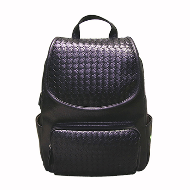 Famous Brand 2017 Leather Backpack Women School Bags for teenagers girls Casual Woven Travel Laptop Shoulder Bags Mochilas Li713 printing backpack women school bags for teenagers girls polyester shoulder travel daily laptop bag bolsas mochilas 2016 new hot
