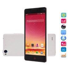 "Original ZTE Nubia Z5S Mini Quad Core Phone 5mp 13mp Camera 4.7"" OGS 1280×720 Snapdragon 600 1.7GHz 2GB RAM 16GB ROM GPS OTG"