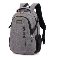 New Fashion Ladies Bag 17inch Women Backpack Suit For 15 6 Notebook Laptop Bag Student School