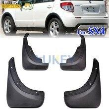 Popular Mudguards Suzuki Sx4-Buy Cheap Mudguards Suzuki Sx4 lots