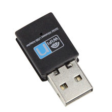 Usb wi fi адаптер 300 Мбит/с usb ethernet