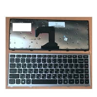 Russian NEW Keyboard FOR LENOVO Ideapad S300 S400 S400U S400T S405 S400 BNI S400 IFI S400