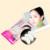 Seção fina 10 sacos/lote Extensão Dos Cílios Plantio Cílios Enxertadas Afixada Olho Máscara de Colágeno Suave Lint Almofadas de Isolamento