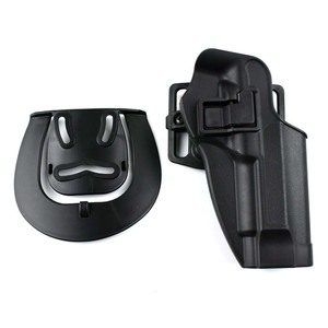 Image 1 - Tactical Combat Belt Holster Airsoft Pistol Holster Beretta M9 92 96 92fs Waist Holster Military Hunting Airsoft Gun Holster
