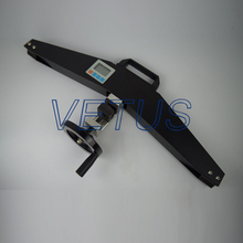 Digital Wire Rope Tension tester price ASZ 200KN
