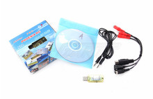 All In One RC Simulator Cabl /USB Dongle for RC Helicopter Aeroplane Car G7  Phoenix  xtr