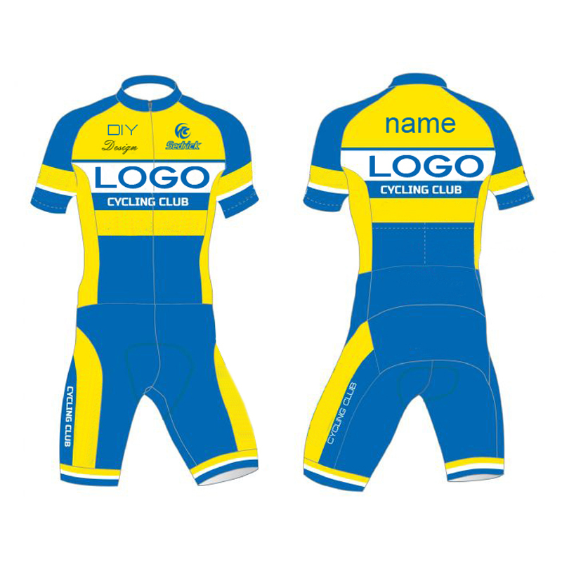 7b2a49b9329 Factory Custom Triathlon Sport Skinsuit Men s Ropa Ciclismo Pro Cycling  Running Swimming Jerseys Suit One Piece